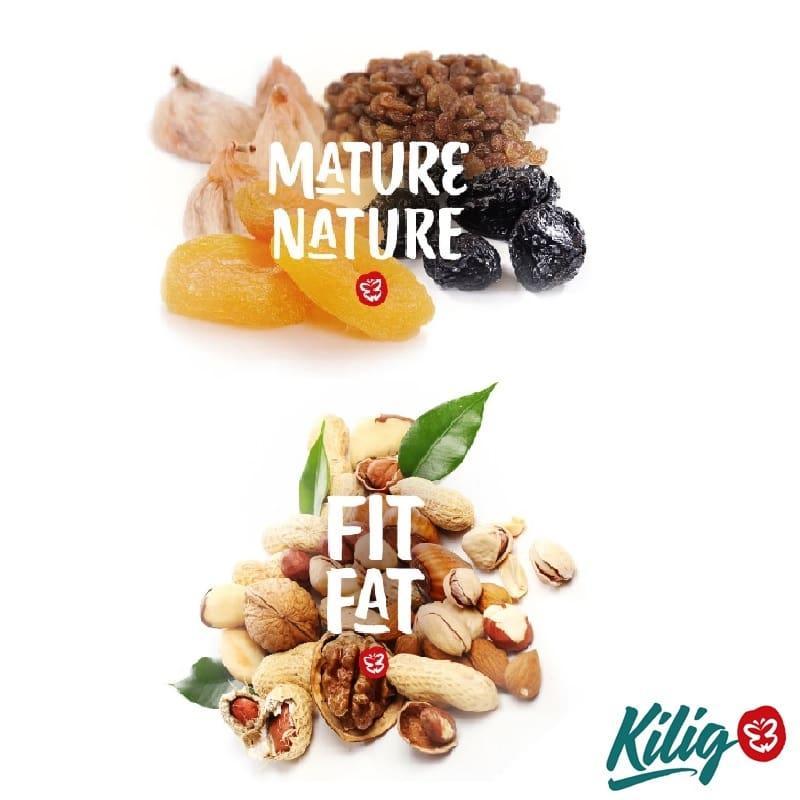Kilig-Kuru Meyve & Kuru Yemiş
