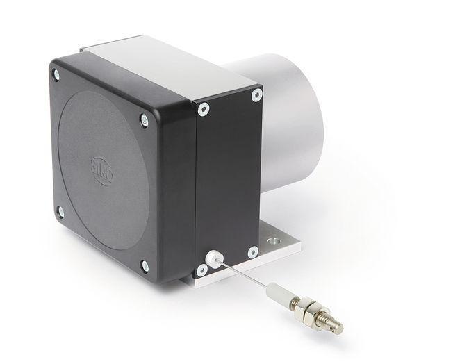 Wire-Actuated Encoders - Wire-actuated encoder SG42