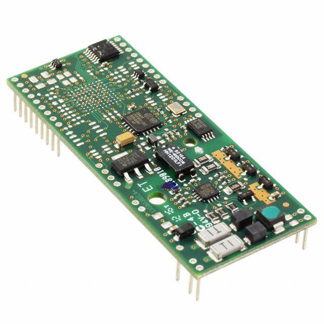 IC MODEM MODULE - Multi-Tech Systems Inc. MT5692SMI-34.R1-101M