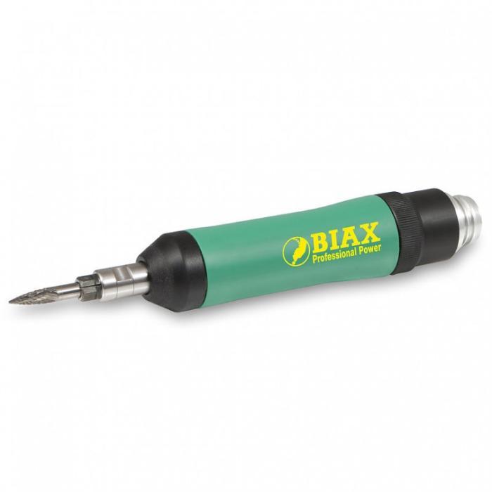 Meuleuse droite - SRD 6-45/2 - Vitesse 45.000 rpm/Puissance 260 watt/valve rotative/droite/actionné par l'huile