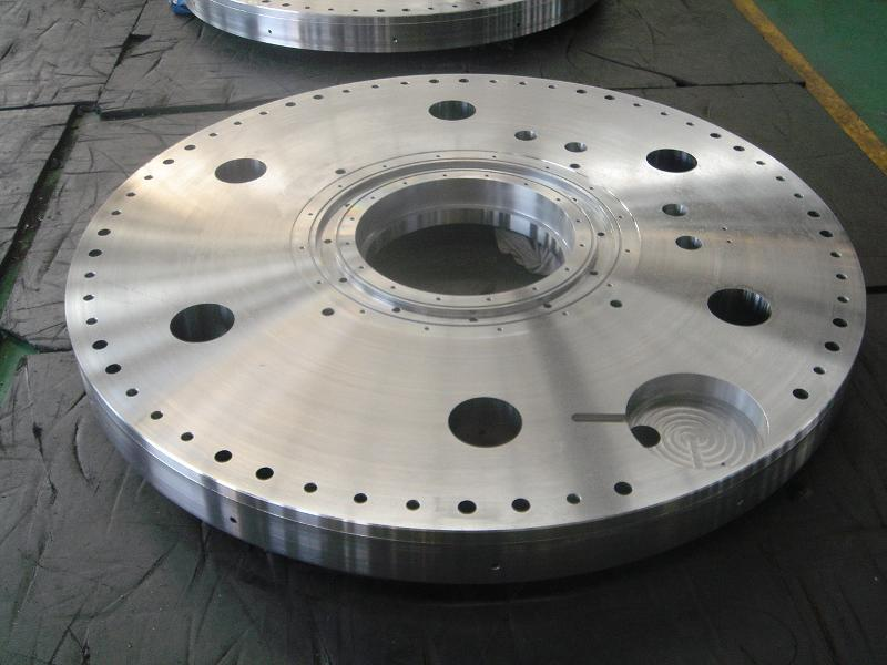 Precision machining - Precision machining manufacture of high precision parts