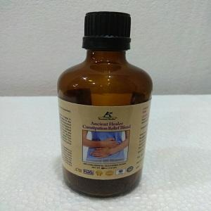 Ancient Healer  Constipation relief blend100ml - constipation relief massage oil