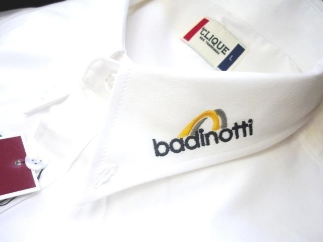 Camicie per ufficio personalizzate - Camicie per ufficio ed eventi, personalizzate con ricamo o stampa.