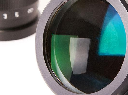 Optical Coatings - null