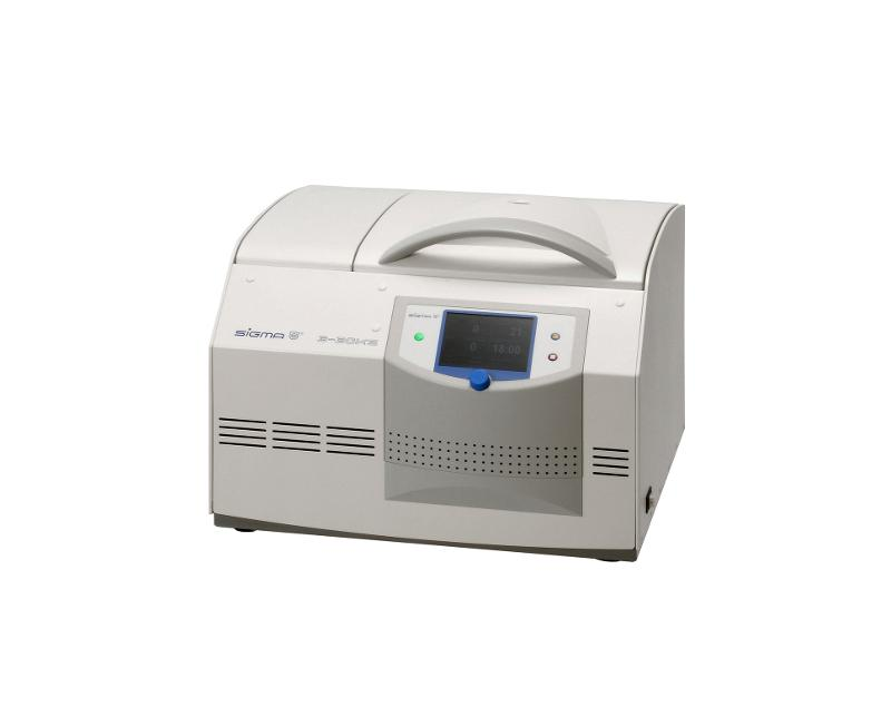 Centrifuges - Sigma 3-30KS