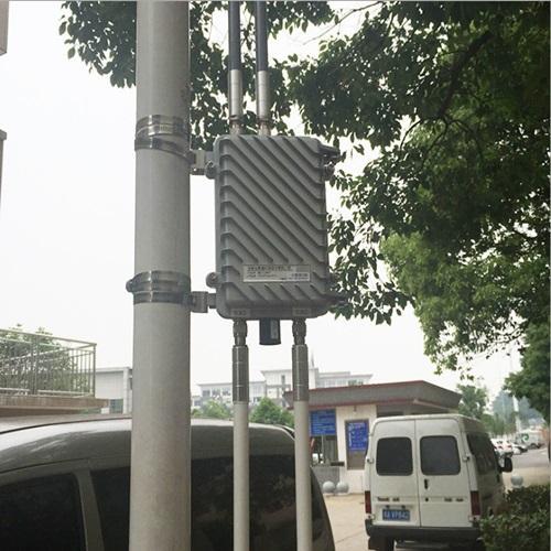 Outdoor Gigabit dual-band AP 600 megabits - HKTWIFI-SWS-N600