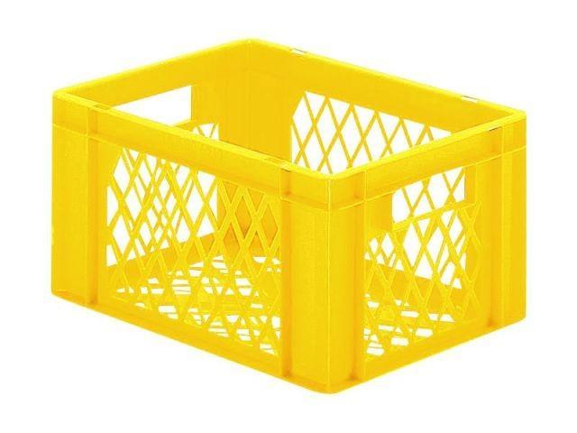 Stapelbehälter: Band 210 3 - Stapelbehälter: Band 210 3, 400 x 300 x 210 mm