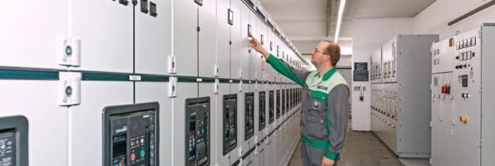 Energieversorgung und Entsorgung - Effizient und Umweltgerecht