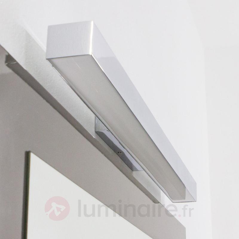 Applique LED Kiana brillante - Appliques LED