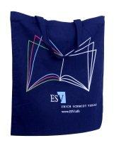 Cotton tote bags with your logo - Promotional cotton bags