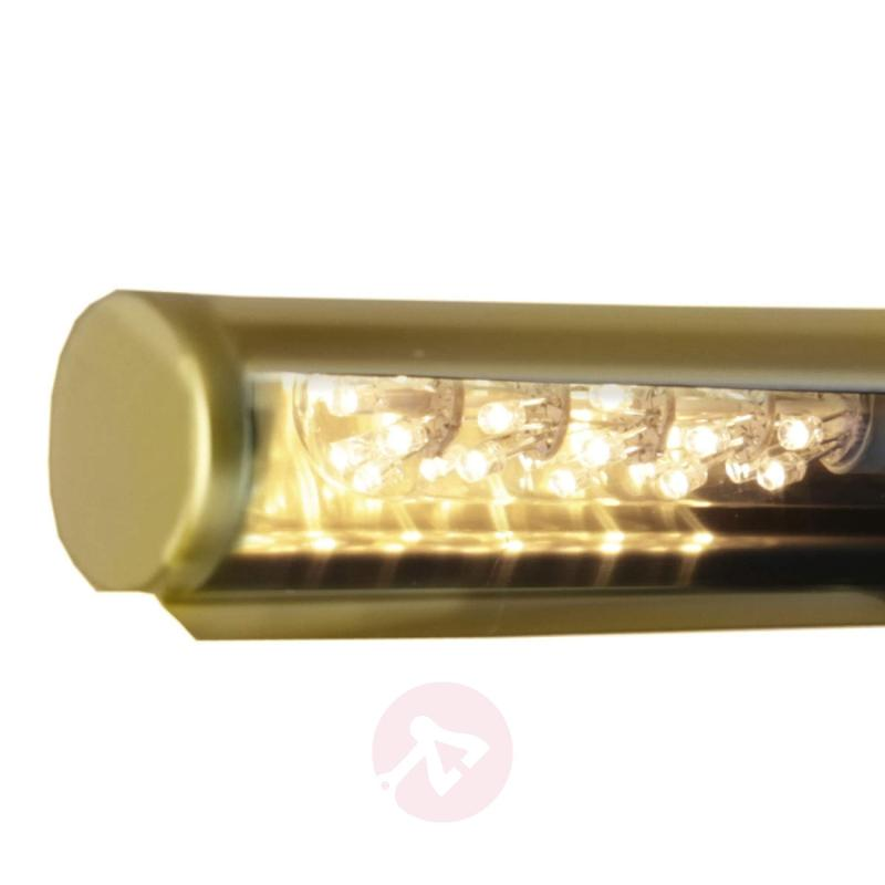 E14 1.5 W LED tube lamp clear, warm white 2100 K - light-bulbs