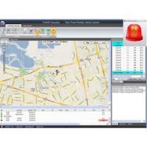 ProRAE Guardian - Logiciel de gestion de données