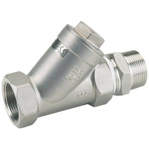 Check valve stainless steel - Drum Pumps