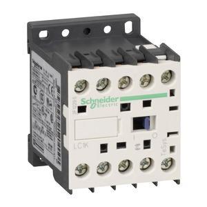 Telemecanique Leistungsschütz LC1K0901P7 - Schneider Electric Leistungsschütz LC1K0901P7