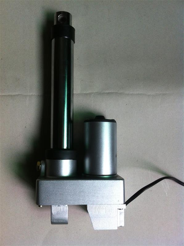Mechanical Actuator