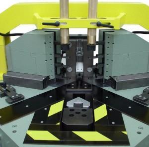 Corner Crimping Machines - Pressta 3000E