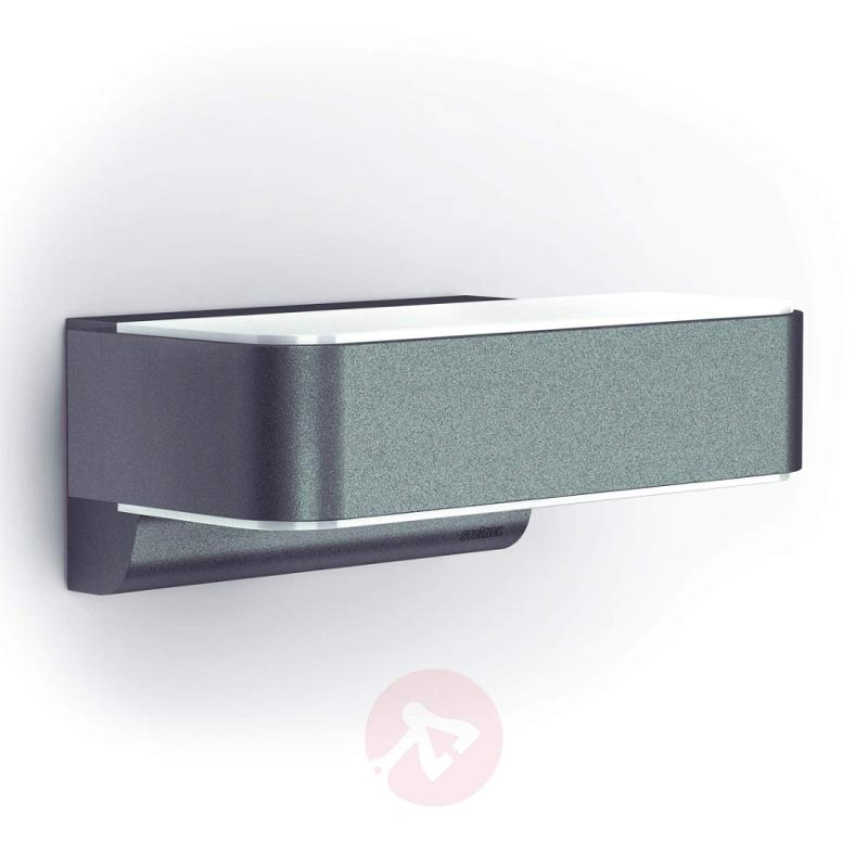 L 810 LED iHF - intelligent outdoor wall light - outdoor-led-lights