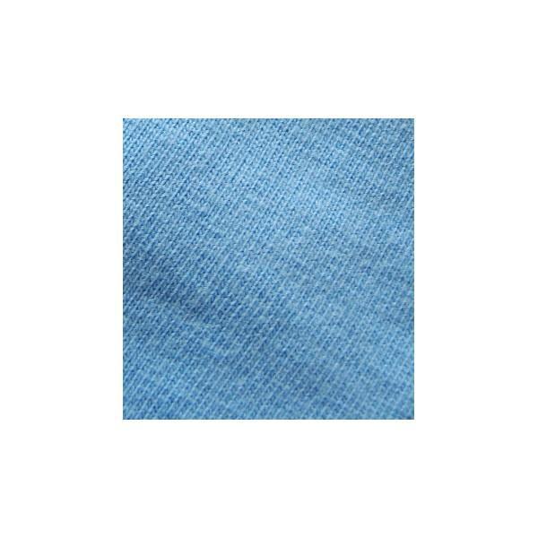 Coeurs Croisés - Coeur croisé bleu - null