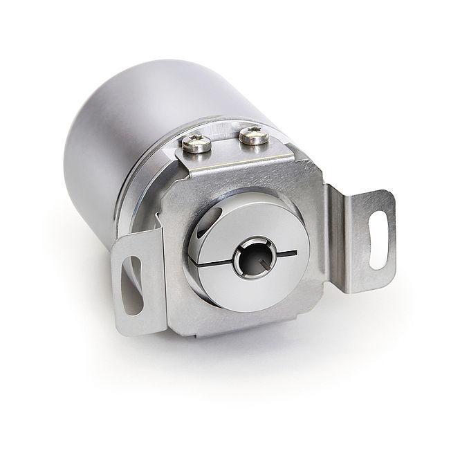 Absolute rotary encoders - Absolute encoder AH36M