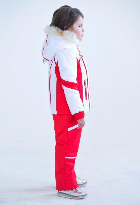 Winter suit Aliviya - Girls