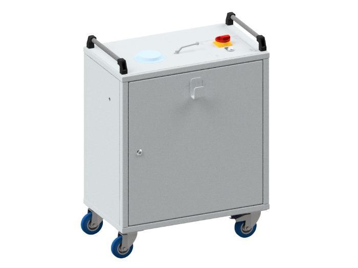 Air Compressor Units - Boosters | Nitrogen Charging | Compressor Units