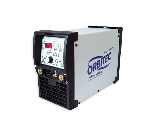 Tetrix 200 - Inverter power source for orbital welding - Tetrix 200, Orbitec