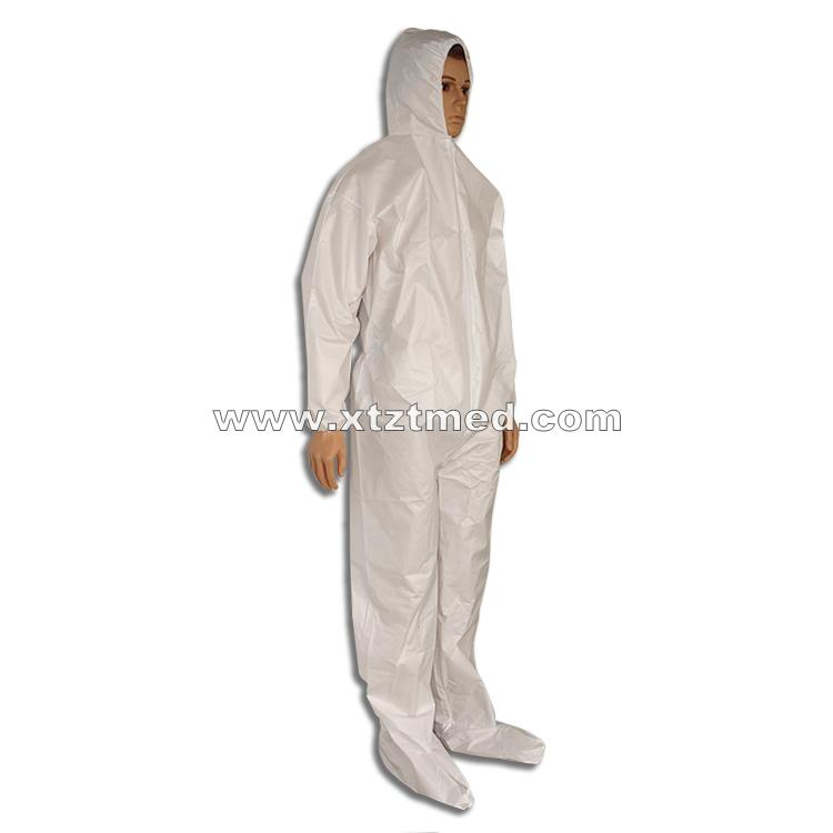 SF Coverall -