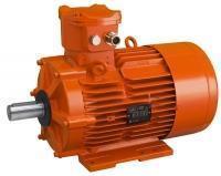 FLSD ATEX Gaz - Carter fonte - Antidéflagrant 0.18 à 400 kW - null