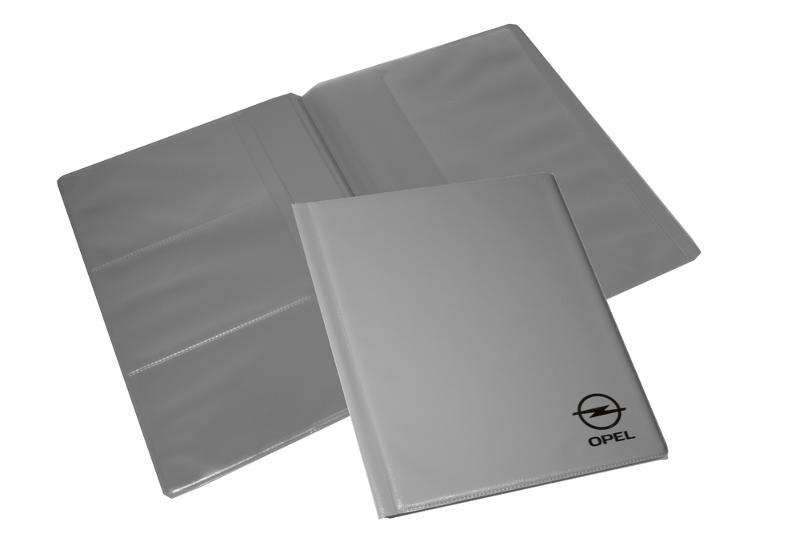 Bedruckte Fahrzeugscheinhüllen und Bordbücher - null