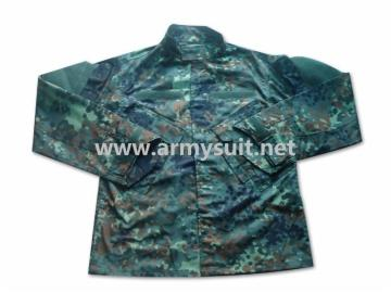 German Woodland Camo V3 BDU Uniform - PNS3003