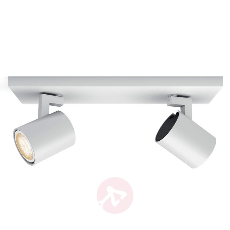 Philips Hue LED ceiling light Runner - indoor-lighting