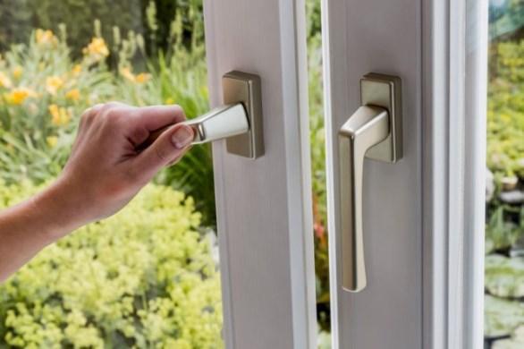 Sicherheitsbeschlag und Türbeschlag - SMARTKEY - Sicherheitsbeschläge ab €79 inkl. Montage
