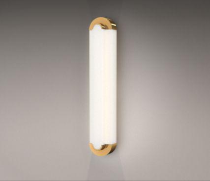Art deco bathroom sconces - Model 521 C
