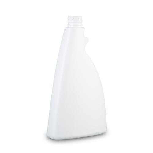 PE bottle MILAN & trigger sprayer Canyon ARATA - spray bottle / sprayer / trigger sprayer