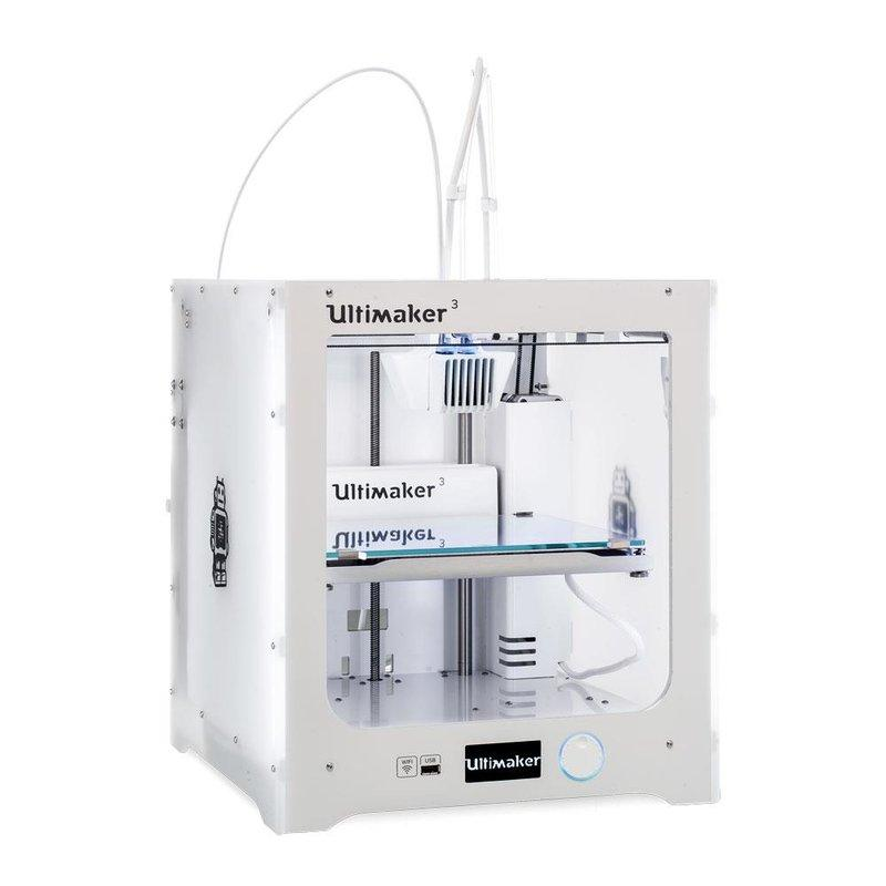 Ultimaker 3 - 3D-Drucker