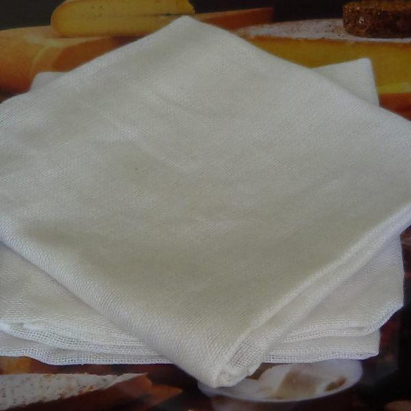TOILE A FROMAGE RAMIE - null