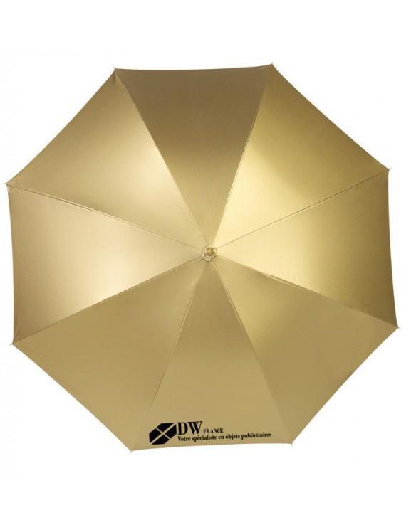parapluies personnalisés LUXOR - diamètre 105 cm