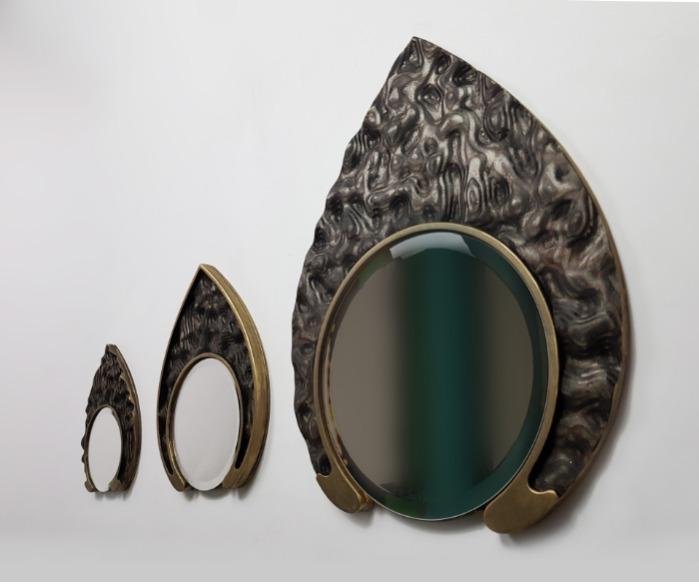 Black Moon  - interior collection