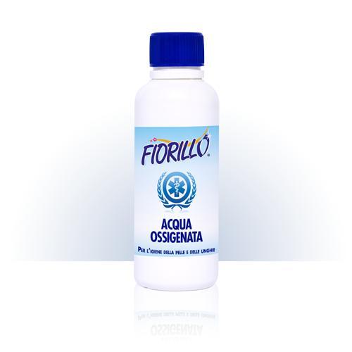 Fiorillo Acqua Ossigenata - Prodotti per la persona
