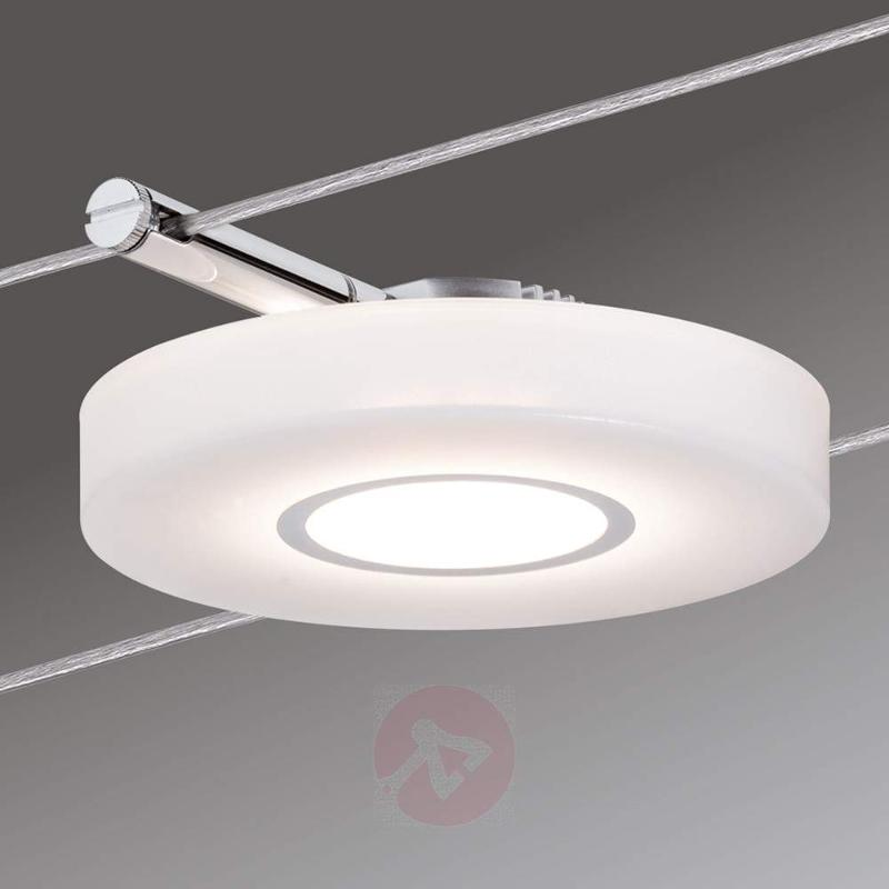 Cable system DiscLED I - Cable Lighting Kits