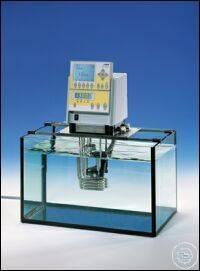 Immersion thermostats - LAUDA Proline PBD C Bridge thermostat 230 V; 50/60 Hz