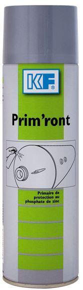 Peintures - PRIM'RONT