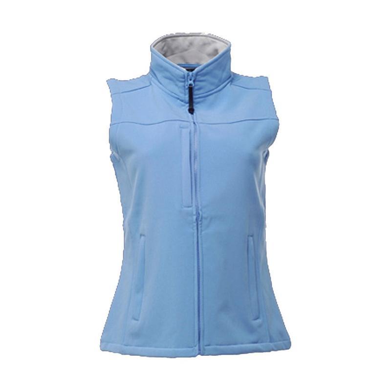 Bodywarmer femme Softshell - Sans capuche