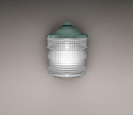 Outdoor wall lights - Model 1077 Face PM