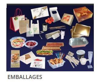 emballage alimentaire