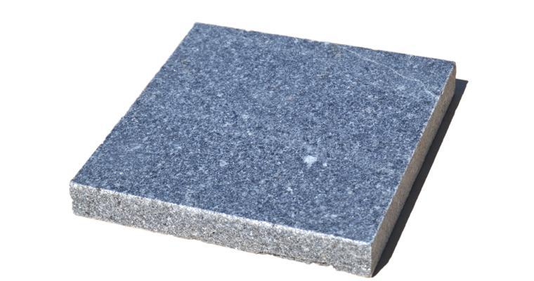 Black Tiles - null