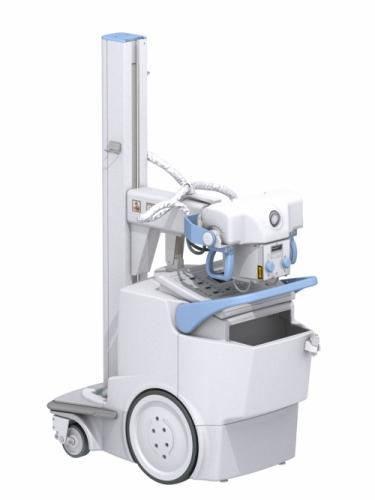 Mobile Radiography - RAYBOW POWER