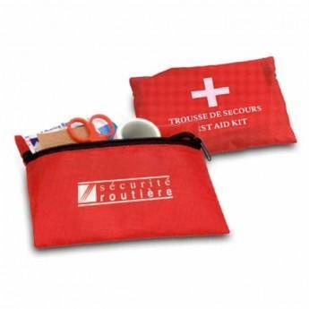 Trousse de secours P905 - Réf: P905
