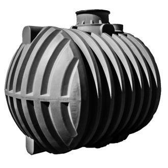 Septic Tanks - Rotomoulding