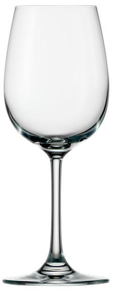 Drinking Glass Ranges - WEINLAND White Wine small